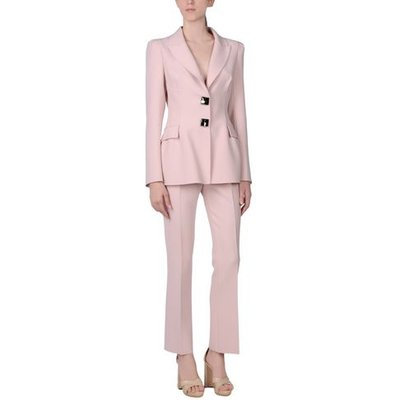ERMANNO SCERVINO SUITS AND JACKETS Women's suits Women on YOOX.COM