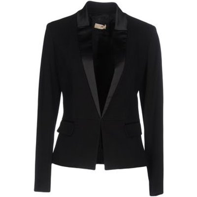 SCEE by TWIN-SET SUITS AND JACKETS Blazers Women on YOOX.COM