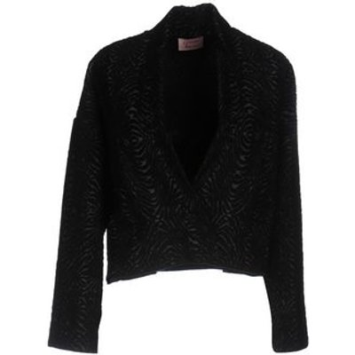 LANVIN SUITS AND JACKETS Blazers Women on YOOX.COM