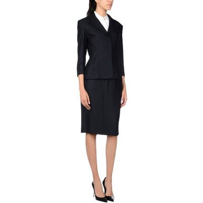DOLCE & GABBANA SUITS AND JACKETS Women's suits Women on YOOX.COM