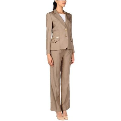 FONTANA COUTURE SUITS AND JACKETS Women's suits Women on YOOX.COM
