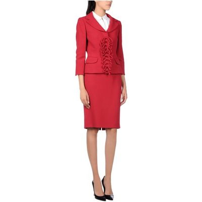 CLIPS SUITS AND JACKETS Women's suits Women on YOOX.COM