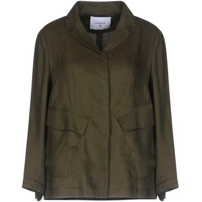 DONDUP SUITS AND JACKETS Blazers Women on YOOX.COM