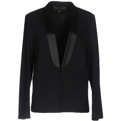 SPACE STYLE CONCEPT SUITS AND JACKETS Blazers Women on YOOX.COM
