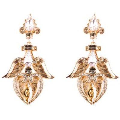 THOT GIOIELLI JEWELLERY Earrings Women on YOOX.COM