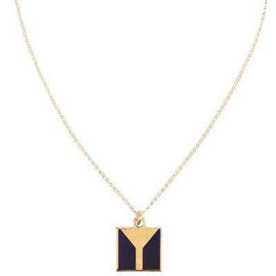 LILY KAMPER JEWELLERY Necklaces Women on YOOX.COM
