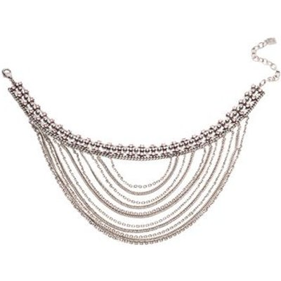 DANNIJO JEWELLERY Necklaces Women on YOOX.COM