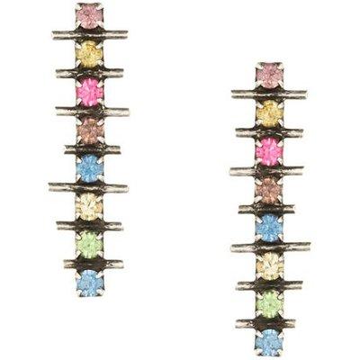 DANNIJO JEWELLERY Earrings Women on YOOX.COM