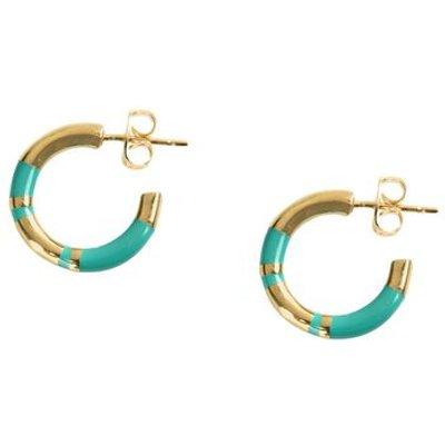 AURÉLIE BIDERMANN JEWELLERY Earrings Women on YOOX.COM