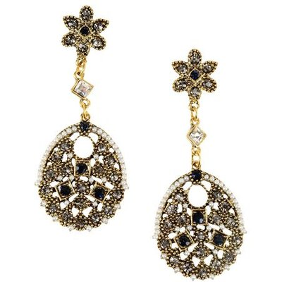 MbyMAIOCCI JEWELLERY Earrings Women on YOOX.COM