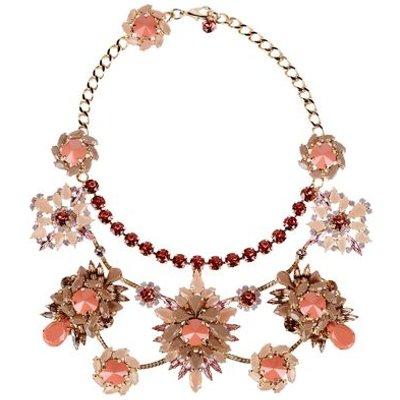 LISA C BIJOUX JEWELLERY Necklaces Women on YOOX.COM