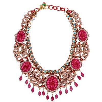SVEVA JEWELLERY Necklaces Women on YOOX.COM