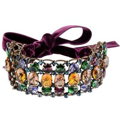 LANVIN JEWELLERY Necklaces Women on YOOX.COM