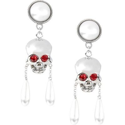 MOSCHINO COUTURE JEWELLERY Earrings Women on YOOX.COM