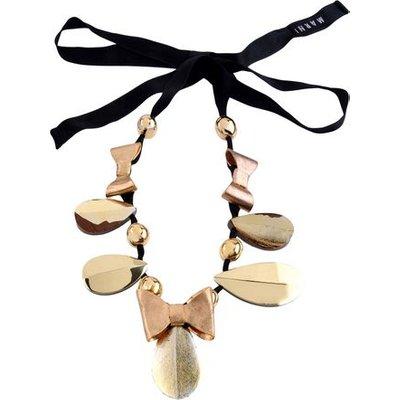 MARNI JEWELLERY Necklaces Women on YOOX.COM