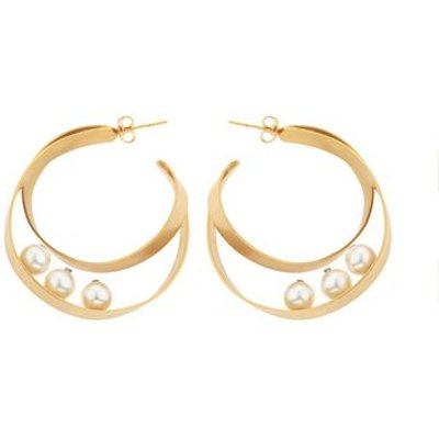 SHARRA PAGANO JEWELLERY Earrings Women on YOOX.COM