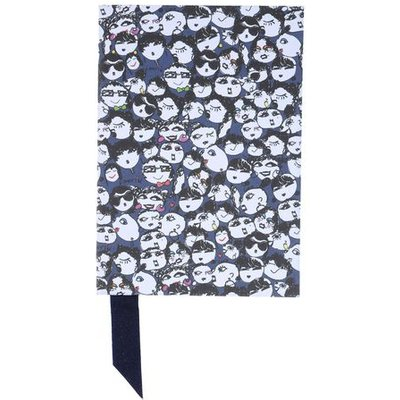 LANVIN PLANNERS & NOTEBOOKS Notebooks Women on YOOX.COM, Dark Blue