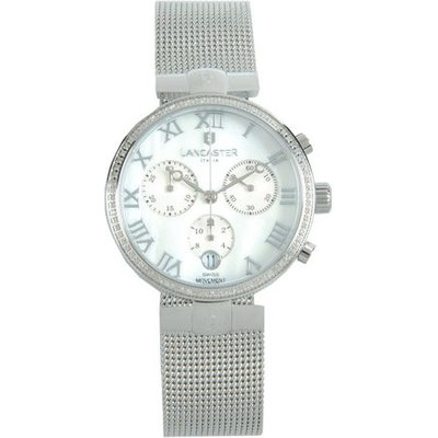LANCASTER TIMEPIECES Wrist watches Women on YOOX.COM