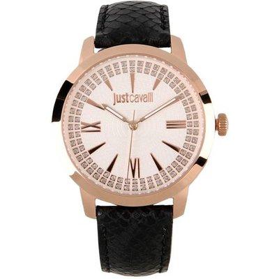 JUST CAVALLI TIMEPIECES Wrist watches Women on YOOX.COM