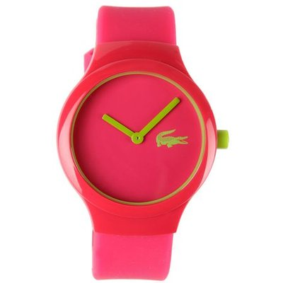 LACOSTE TIMEPIECES Wrist watches Women on YOOX.COM