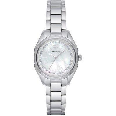 EMPORIO ARMANI TIMEPIECES Wrist watches Women on YOOX.COM