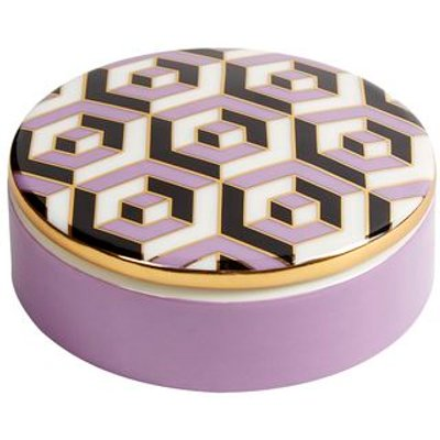 JONATHAN ADLER HOME ACCESSORIES Containers Unisex on YOOX.COM