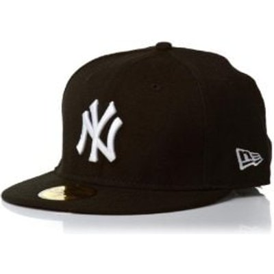 New Era 59 Fifty New York Yankees Fitted Cap