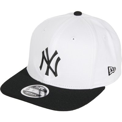 New Era 9Fifty Rubber Prime Snapback Cap - New York Yankees