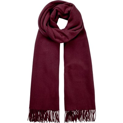 Luxe Lambswool Scarf