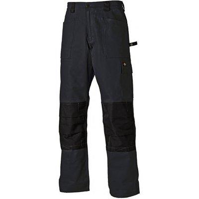 Dickies Dickies Grafter Duo Tone Trousers Black 36S