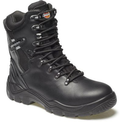 Dickies Dickies Quebec Unlined Safety Boot (Size 6)