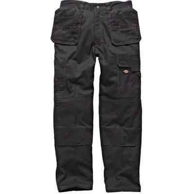 Dickies Dickies Black Redhawk Pro Trousers (44 Regular)