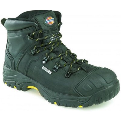 Dickies Dickies Medway Super Safety Boot  Black  Size  10