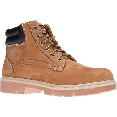Dickies Dickies Donegal Safety Boot Honey (Size 7)