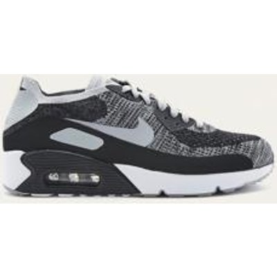 Nike Air Max 90 Ultra 2.0 Grey Trainers, BLACK