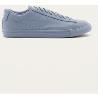 Nike Blazer Low Trainers, GREY