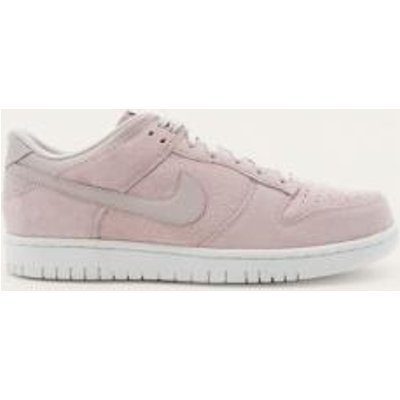 Nike Dunk Low Trainers, RED