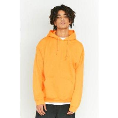 UO Yellow Oversized Hoodie, YELLOW