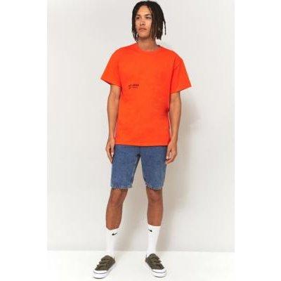 Loom Light Blue Dad Shorts, BLUE