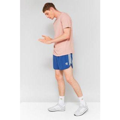adidas Core Blue Football Shorts, BLUE
