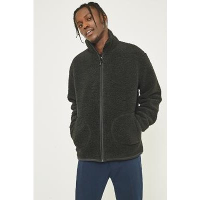 Edwin Insulate Black Jacket, BLACK