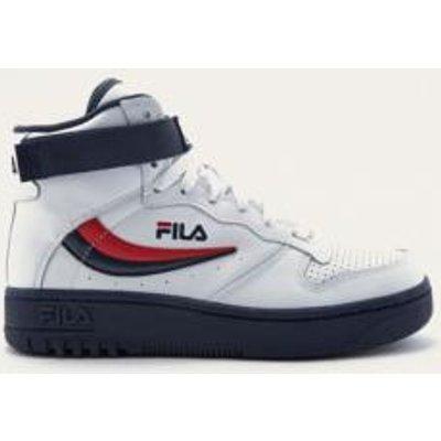 FILA FX-100 Mid-Top Trainers, NEUTRAL