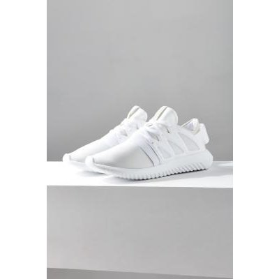adidas Originals Tubular Viral Trainers, WHITE