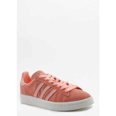 adidas Originals Campus Coral Trainers, CORAL