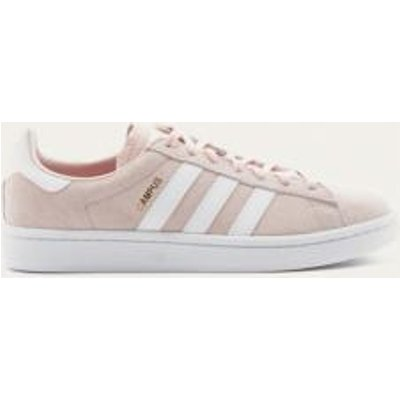 adidas Originals Campus Pink Trainers, PINK