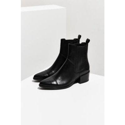 Vagabond Marja Chelsea Boots, BLACK