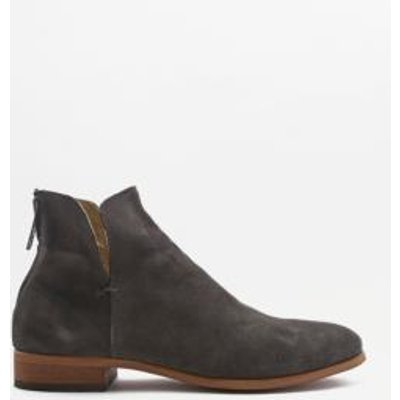 Shoe The Bear Soho Dark Grey Chelsea Boots, DARK GREY