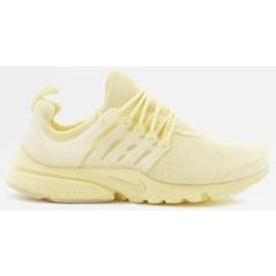Nike Air Presto Ultra Yellow Trainers, YELLOW