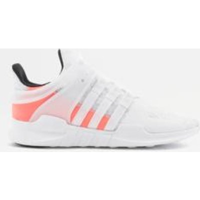 adidas EQT Support ADV Trainers, WHITE