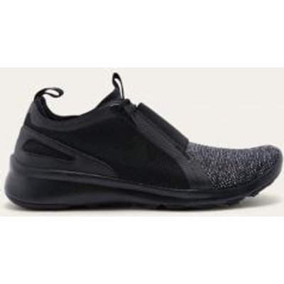 Nike Current Black Slip-On Trainers, BLACK